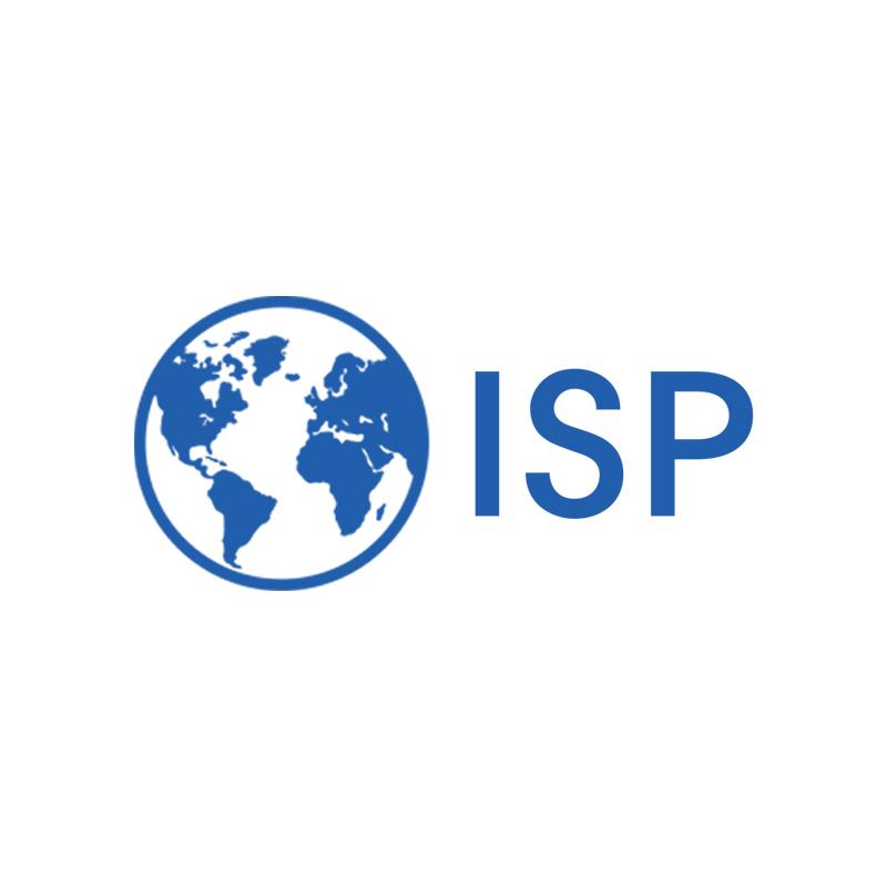 International School of Panama Logo